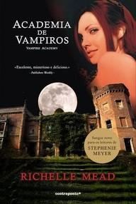 Academia De Vampiros (No Oficial) descarga pdf epub mobi fb2