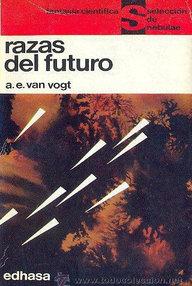 Razas Del Futuro