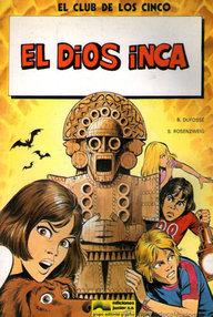 El Dios Inca descarga pdf epub mobi fb2