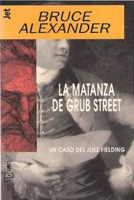 La Matanza De Grub Street descarga pdf epub mobi fb2