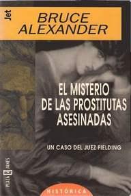 El Misterio De Las Prostitutas Asesinadas descarga pdf epub mobi fb2