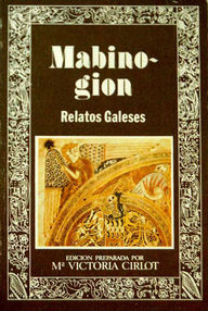 Mabinogion descarga pdf epub mobi fb2