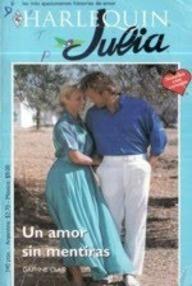 Un Amor Sin Mentiras descarga pdf epub mobi fb2