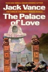 El Palacio Del Amor
