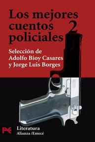 Los Mejores Cuentos Policiales (Vol. 2) descarga pdf epub mobi fb2