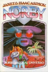 Norby Salva Al Universo