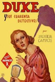 Duke Y Sus Cuarenta Detectives
