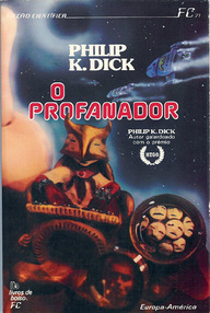 El Profanador (Planetas Morales)