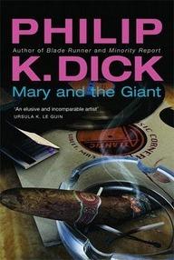 Mary Y El Gigante