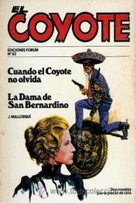 Cuando El Coyote No Olvida descarga pdf epub mobi fb2