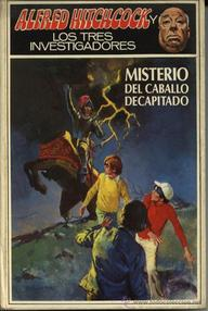 Misterio Del Caballo Decapitado descarga pdf epub mobi fb2