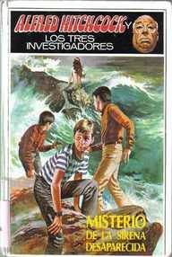 Misterio De La Sirena Desaparecida