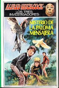 Misterio De La Paloma Mensajera descarga pdf epub mobi fb2
