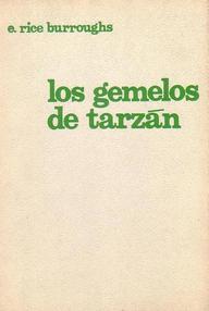 Los Gemelos De Tarzán descarga pdf epub mobi fb2