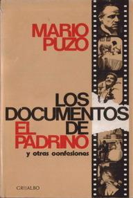 Los Documentos De El Padrino