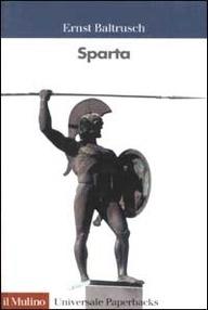 Esparta. Historia, Sociedad, Cultura