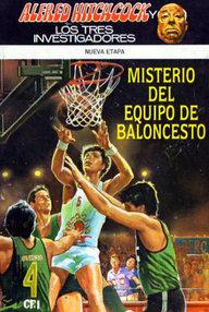 Misterio Del Equipo De Baloncesto descarga pdf epub mobi fb2