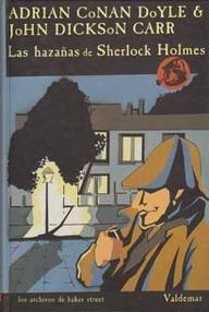 Las Hazañas De Sherlock Holmes Ii