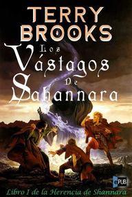 libro la herencia de shannara los vstagos de shannara terry brooks