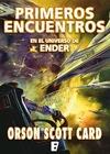 La Saga de Ender - Precuela Primeros Encuentros