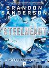 Reckoners - 01 Steelheart