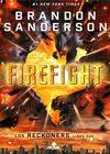 Reckoners - 02 Firefight