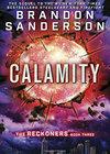 Reckoners - 03 Calamity