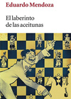 El detective loco - 02 El laberinto de las aceitunas