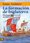 HUA, Historia Universal Asimov - 09 La Formación de Inglaterra