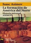 HUA, Historia Universal Asimov - 11 La formación de América del Norte