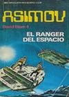 Lucky Starr - 01 El Ranger Del Espacio