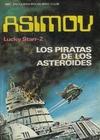 Lucky Starr - 02 Los Piratas de los Asteroides