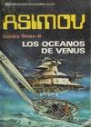 Lucky Starr - 03 Los Océanos de Venus