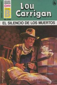 Libro: El silencio de los muertos - Carrigan, Lou