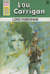 Libro: Lord Fabesham - Carrigan, Lou