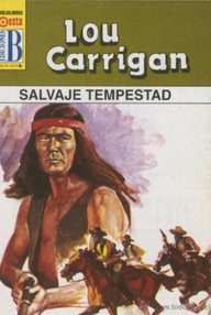 Libro: Salvaje tempestad - Carrigan, Lou