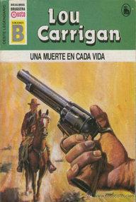 Libro: Una muerte en cada vida - Carrigan, Lou