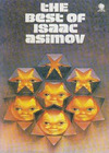 Lo mejor de Isaac Asimov (Elegido por Isaac Asimov)