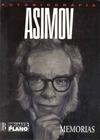 Yo, Asimov. Memorias.