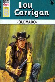 Libro: Quemado - Carrigan, Lou