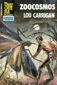 Libro: Zoocosmos - Carrigan, Lou