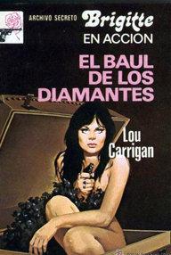 Libro: El baúl de los diamantes - Carrigan, Lou