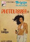 Photolasser