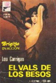 Libro: El vals de los besos - Carrigan, Lou